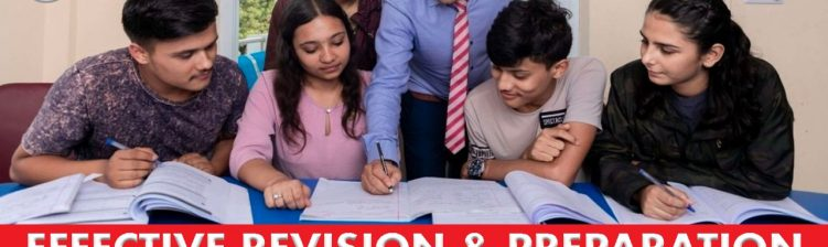 Effective Revision and Preparation For ACCA Exam