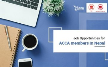 Job Opportunities for ACCA members in Nepal