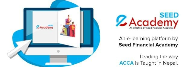 "SEED FINANCIAL ACADEMY LAUNCHES AN ONLINE LEARNING PLATFORM ""SEED E-ACADEMY"""
