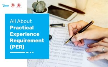 All About Practical Experience Requirement PER